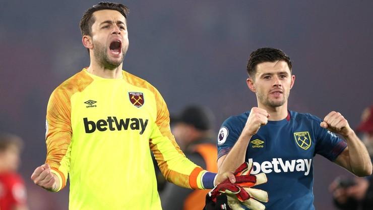 Trudne zadanie przed West Hamem. Czy Fabiański zatrzyma Spurs?
