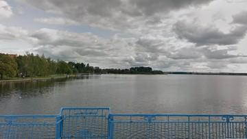 """Dwóch kajakarzy utonęło w Jeziorze Ełckim na Mazurach. """"Wyjątkowo tragiczny weekend"""""""