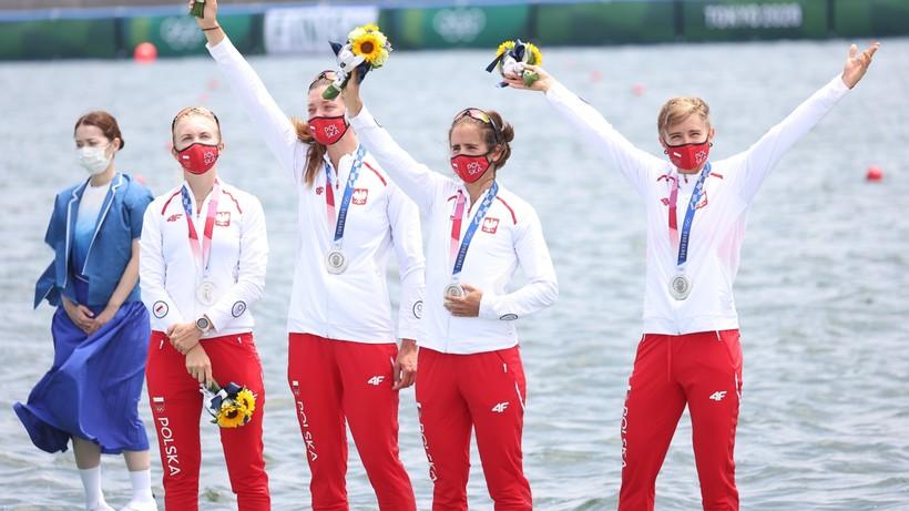Stało się! Mamy pierwszy medal na IO w Tokio!