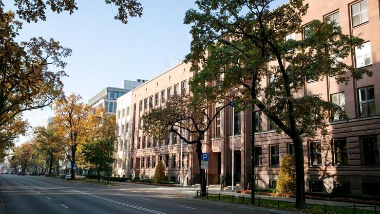 Ambasador RP w Moskwie przekazał notę dyplomatyczną w sprawie wydalenia z Rosji historyka IPN