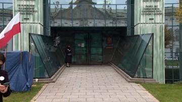 Sejm uchwalił prezydencką nowelizację ustawy o SN