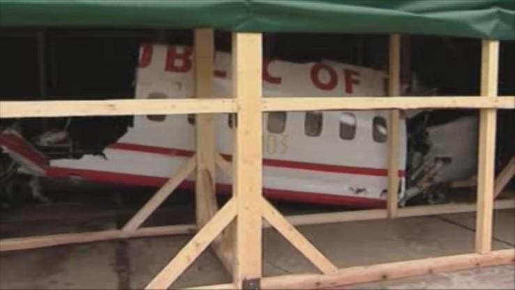 Próbki z ciał ofiar katastrofy smoleńskiej trafią do laboratorium w Rzymie