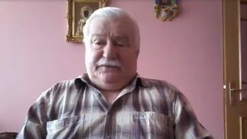 Wałęsa: nigdy nie byłem agentem, nie napisałem żadnego donosu