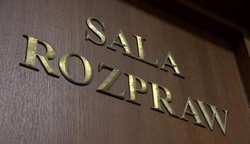 Podejrzani o znieważenie pomnika rtm. Pileckiego chcieli dobrowolnie poddać się karze. Sąd odrzucił wniosek