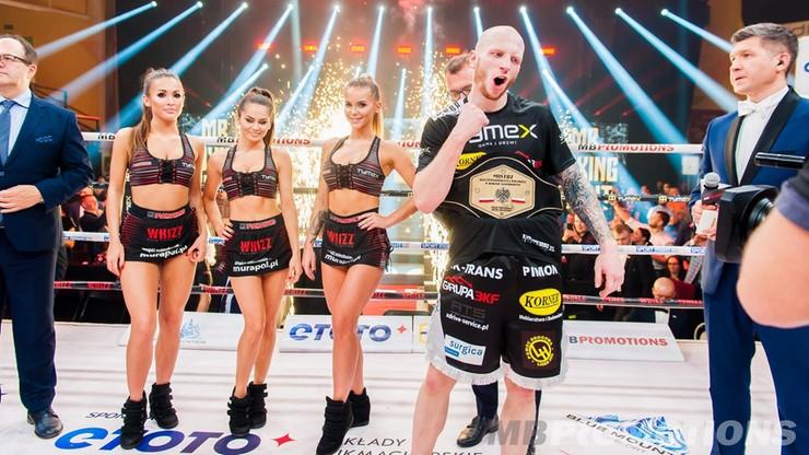 Parzęczewski: Czudinow był mistrzem świata, ale jego też znokautuję