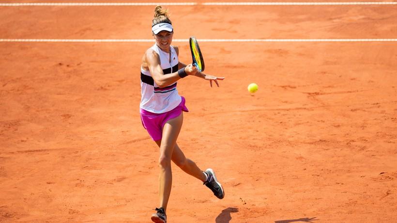 Challenger WTA w Karlsruhe: Przegrany finał Katarzyny Piter w deblu