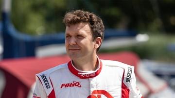 F1 H20: Marszałek zajął 14. miejsce w kwalifikacjach