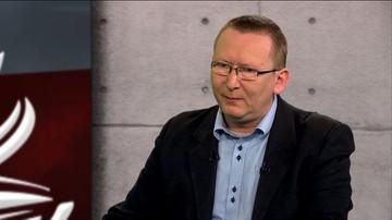 Piotr Walentynowicz rezygnuje ze startu w wyborach na prezydenta Gdańska. Nie zebrał podpisów