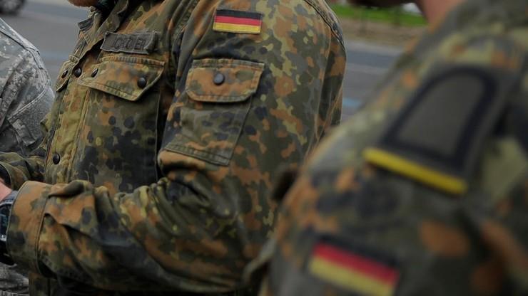 Niemiecki rząd obawia się islamistów w Bundeswehrze