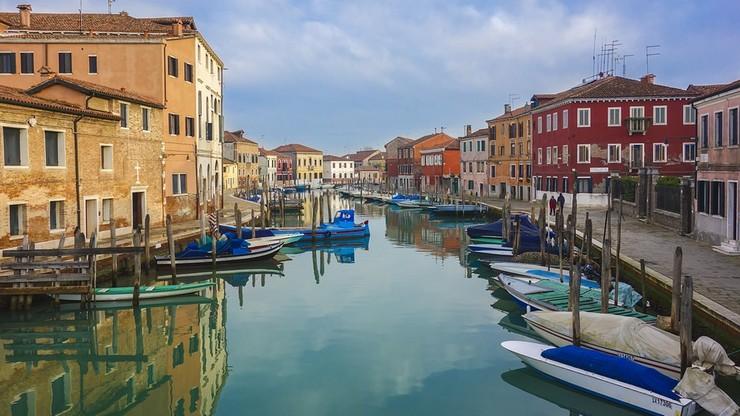 W Wenecji rozbito komórkę dżihadystów