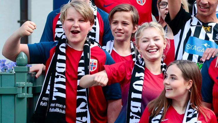 Norwegia jedynym krajem w UEFA bez możliwości rozgrywania meczów u siebie