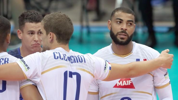 N'Gapeth ma pretensje do FIVB o termin meczu z Polską