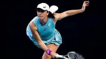 WTA w Madrycie: Świątek/Mattek-Sands - Wiesnina/Zwonariowa. Relacja na żywo