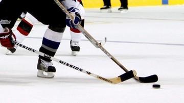 NHL: Pierwszy hat-trick Michaela Buntinga w dziewiątym występie