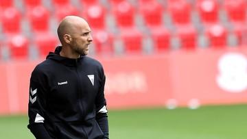 Fortuna 1 Liga. Trener GKS Tychy: Wrócimy silniejsi