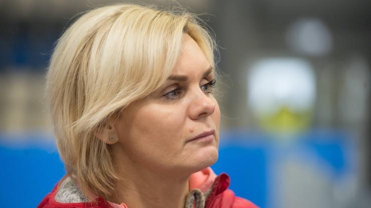 Trenerka short-tracku Lukanova-Jakubowska: Obiecujący początek pracy z Turkami