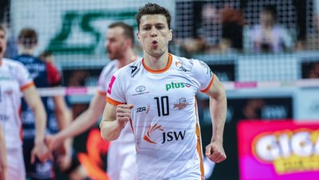 PlusLiga: Lukas Kampa oficjalnie Treflu Gdańsk!