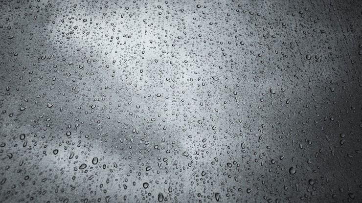 Chiny. Wielki głośnik skierowany w niebo zwiększył opady deszczu