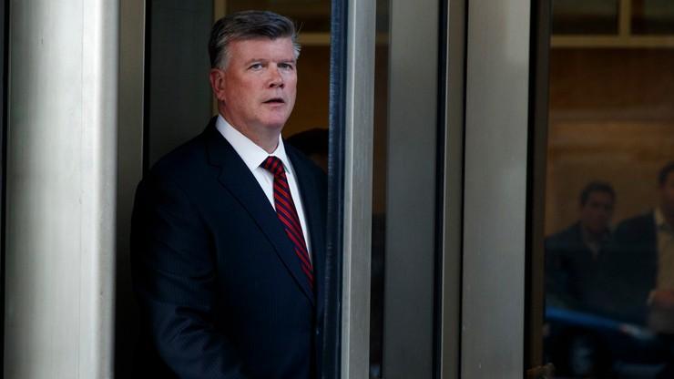 Prokuratorzy chcą kary do 25 lat więzienia dla byłego szefa sztabu wyborczego Trumpa