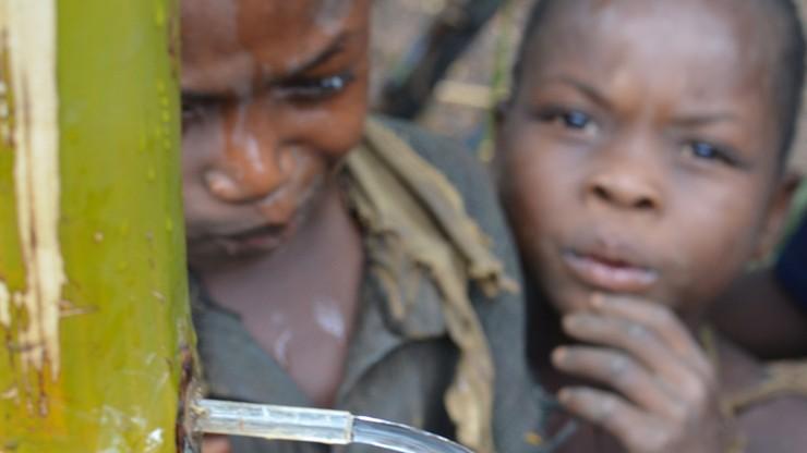"""""""Dramatycznie się pogarsza"""". ONZ na temat sytuacji w Demokratycznej Republice Konga"""