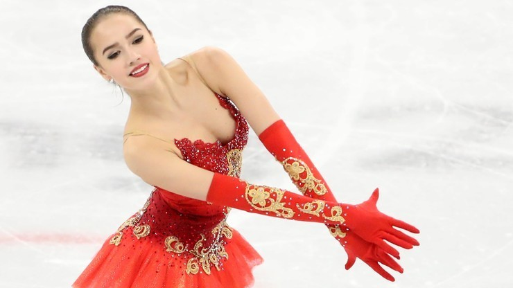 Mistrzyni olimpijska w łyżwiarstwie figurowym nie wystąpi już w tym sezonie