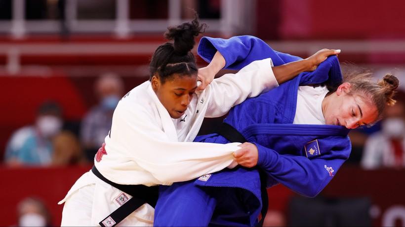 Drugi złoty medal Kosowa w Tokio