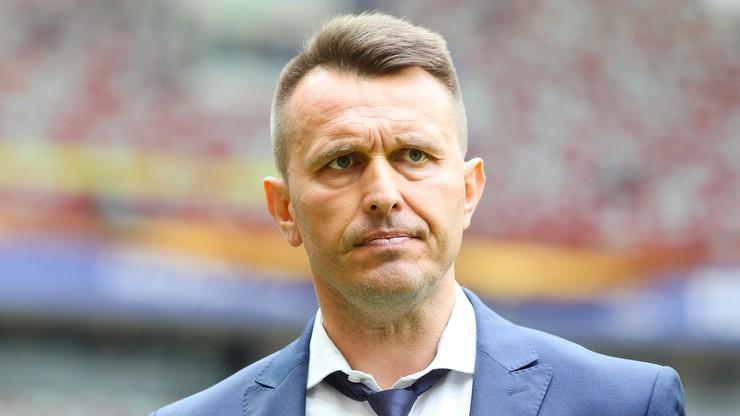 Ojrzyński: Stawiam na Podbeskidzie i Stal