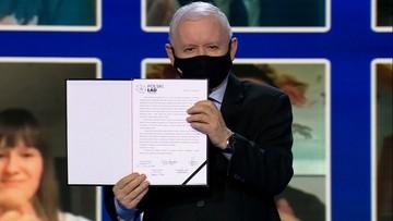 """Ten plan zapowiadano od miesięcy. Szczegóły """"Polskiego Ładu"""""""