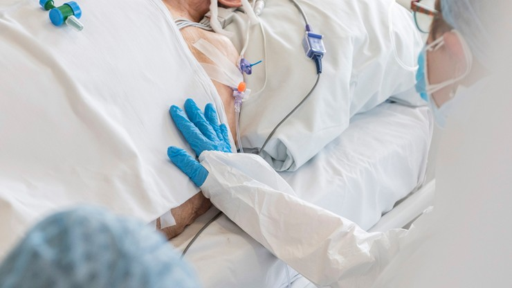 Nowe przypadki koronawirusa w Polsce. Dane ministerstwa, 5 kwietnia