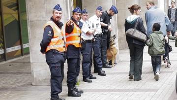 Państwo Islamskie przyznało się do ataku w Brukseli