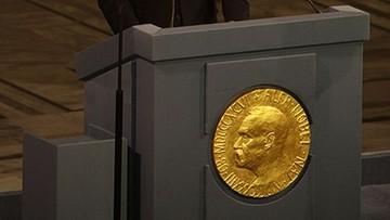 Nominacje do Pokojowej Nagrody Nobla. Jest kandydatura z Polski
