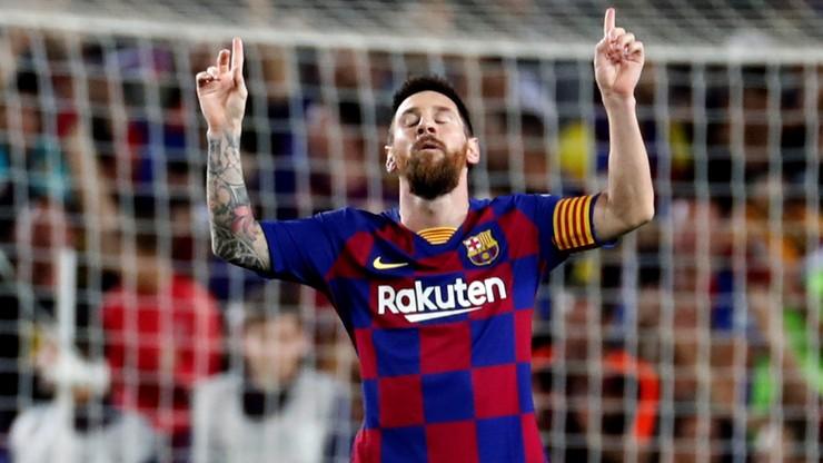 """Messi myślał o opuszczeniu Barcelony! """"To był dla mnie trudny czas"""""""