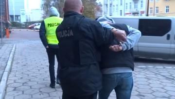 Próbowali okraść jednego z najbogatszych Polaków. Wpadli w ręce policji