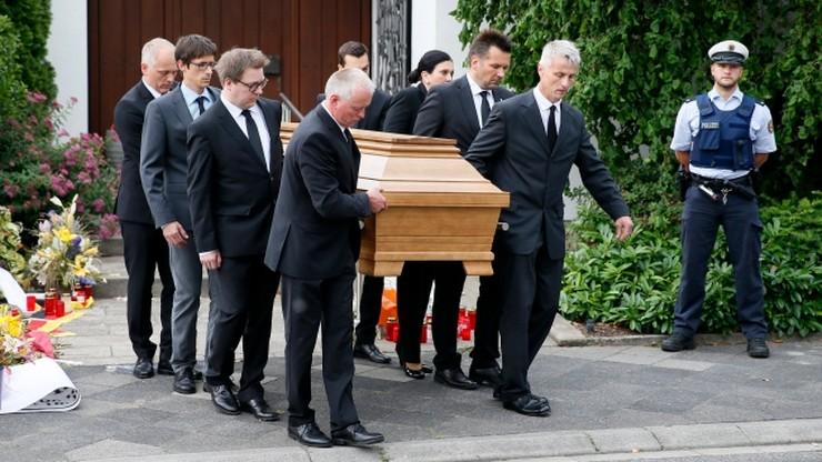 Prezydent Andrzej Duda będzie reprezentował Polskę na pogrzebie Helmuta Kohla