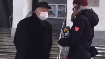 """""""Przepraszamy wolontariuszkę WOŚP"""". Oświadczenie krakowskiej parafii"""