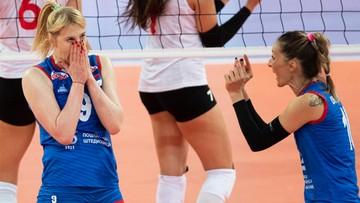 Liga Narodów siatkarek 2021: Japonia - Serbia. Relacja i wynik na żywo