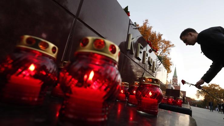 Szef ukraińskiego MSZ o ataku w Kerczu: doprowadziła do tego Rosja