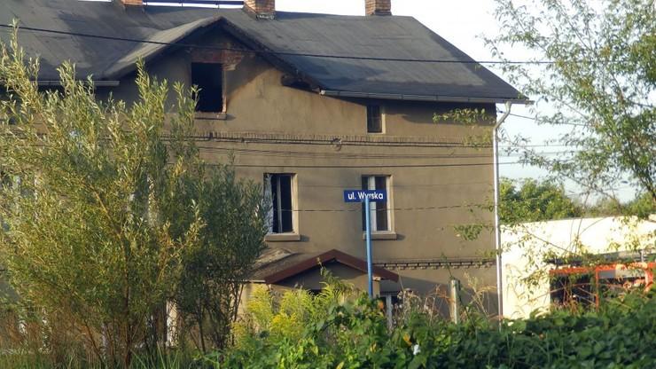 34-latek zatrzymany po tragicznym pożarze na Śląsku zwolniony bez zarzutów