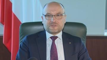 Zaradkiewicz wydał zarządzenie. Dotyczy I prezesów SN z okresu PRL-u