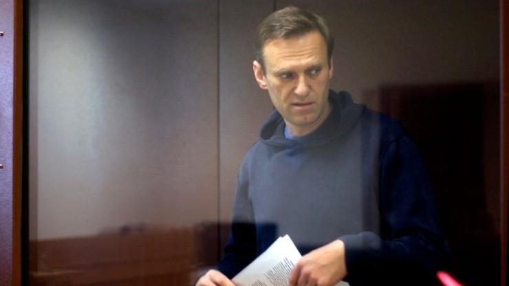 Europejski Trybunał Praw Człowieka zażądał uwolnienia Aleksieja Nawalnego