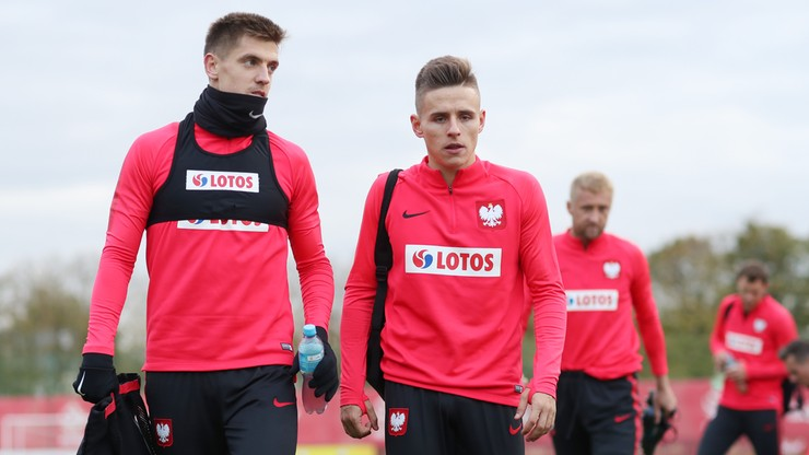 Damian Kądzior może wkrótce opuścić Dinamo Zagrzeb