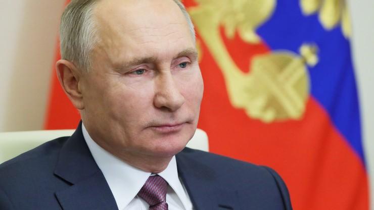 """Rosja się zbroi. Amerykański system antyrakietowy """"nie będzie przeszkodą"""""""