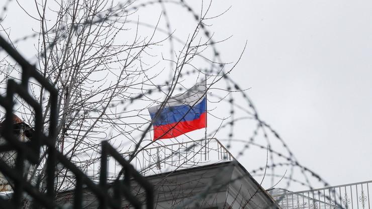 Ukraiński wywiad: Rosja szykuje prowokację z użyciem broni chemicznej w Donbasie