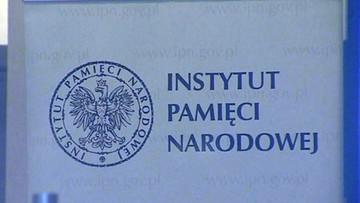 IPN odnalazł szczątki ofiar w b. więzieniu na warszawskim Mokotowie