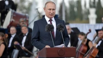 Macron i Putin rozmawiali telefonicznie m.in. o spotkaniu czwórki normandzkiej