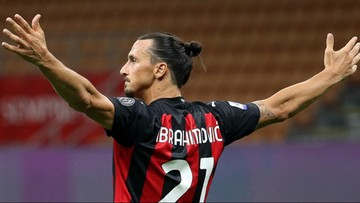 Zlatan Ibrahimović ma królewskie wakacje. Spędza je na jachcie wartym miliony euro (WIDEO)