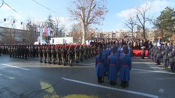 """Bośniaccy Serbowie obchodzą nielegalne """"święto narodowe"""""""