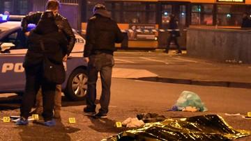 Zamachowiec z Berlina zastrzelony