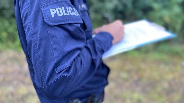 Częstochowa. Tragiczny finał poszukiwań 27-latki. Mąż przyznał się do zabójstwa
