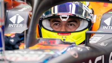 GP USA: Piątkowe treningi dla Valtteriego Bottasa i Sergio Pereza